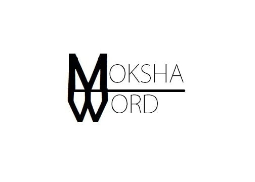 WordMoksha logo