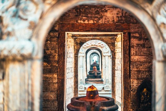 How do you see spirituality?